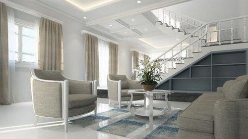 Как освежить интерьер и сделать жилище просторным
