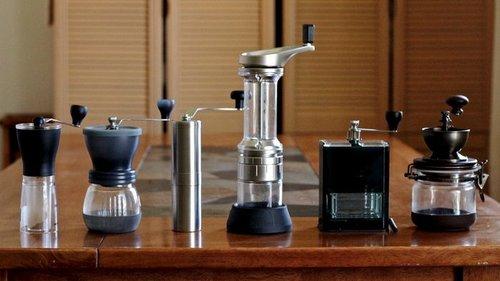 Какую кофемолку лучше выбрать