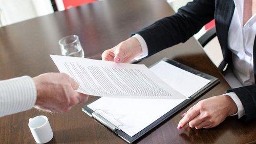 Какие требуется подготовить документы при аренде офисного здания?
