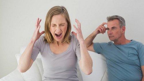 Совершенно секретно: 10 фраз, которые не стоит говорить мужу