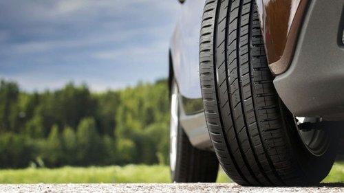 Резина Strial — сербские шины по мировым стандартам качества с минимал...