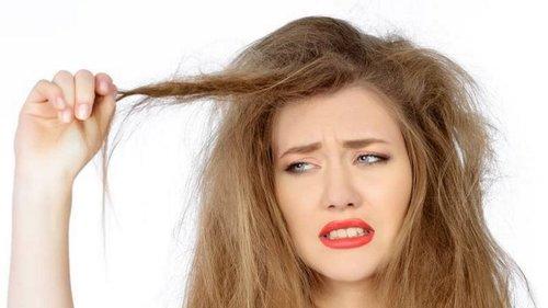 Так кондиционер для волос ты еще не использовала