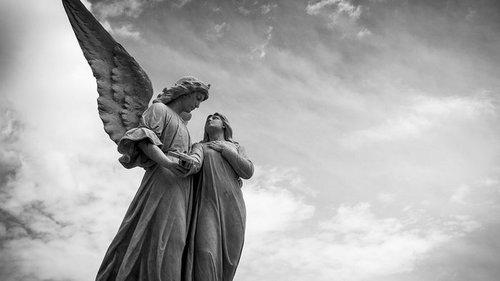 Кто такой ангел-хранитель