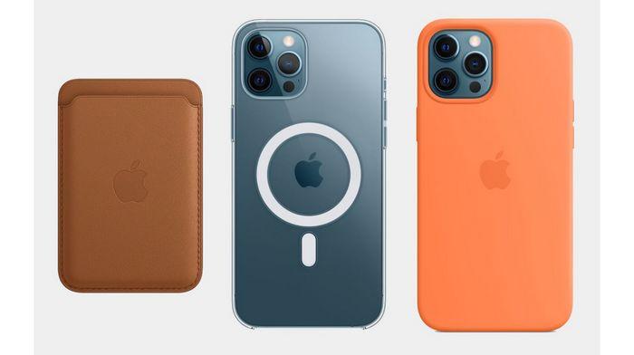 Як підібрати чохол на iPhone 12?
