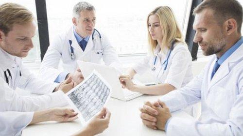 Как обнаружить рак на ранней стадии