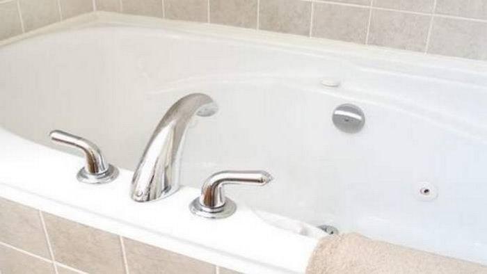Неухоженная ванная и что с ней делать