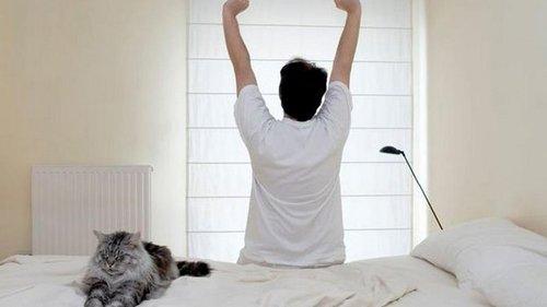 9 секретов утреннего пробуждения: активируем обмен веществ за 30 минут