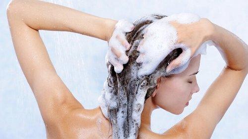 Для тех, кто моет волосы каждый день…
