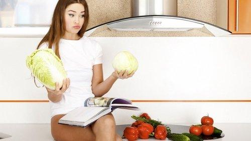 Зачем женщине уметь готовить