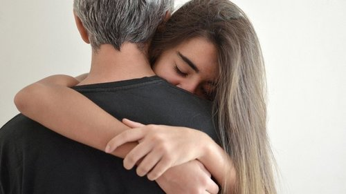Как простить отца после его ухода из семьи