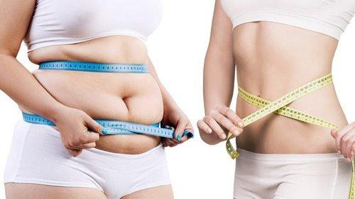 Если никак не удается похудеть, испробуй этот прием…