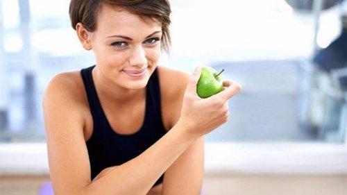 Вот что поможет ускорить метаболизм, похудеть и почувствовать себя луч...