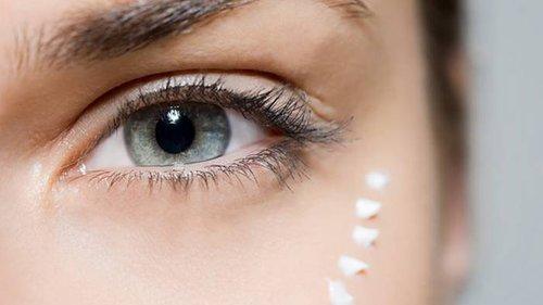 Как забыть о черных кругах под глазам