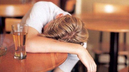 5 опасных последствий употребления алкоголя