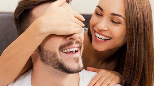 Почему нужно чаще улыбаться
