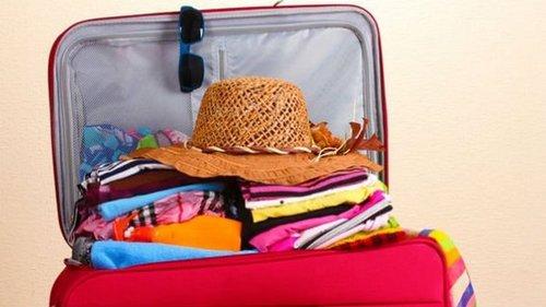 10 приемов помогут сделать багаж легким и вместительным