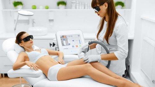 Лазерная эпиляция и увеличение губ — самые популярные косметологи...