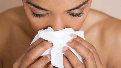 Мощный напиток, мгновенно очищающий дыхательные пути: нос свободный, д...