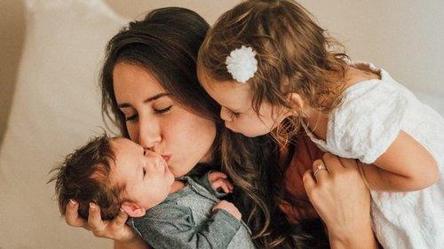 Как стать осознанной матерью
