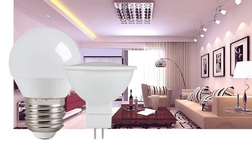 Светильники светодиодные: все преимущества