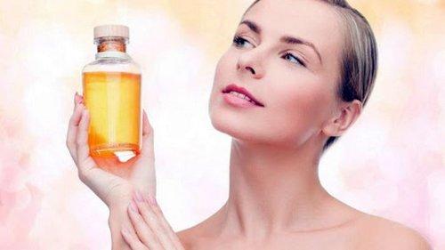 Зачем умывать лицо маслом