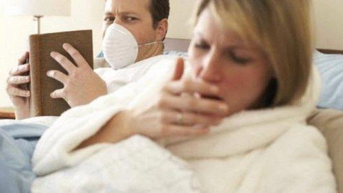 Средство, которое выведет мокроту из легких и поможет избавиться от астмы
