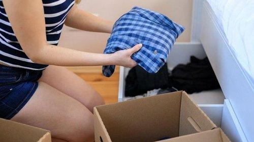 Что делать с ненужной одеждой