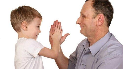 Советы старцев по воспитанию детей