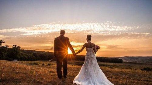 Как намекнуть мужчине о женитьбе