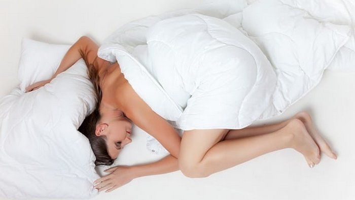 Узнав это, я полностью изменила свое отношение к дневному сну