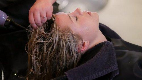 Советы парикмахера для красоты волос