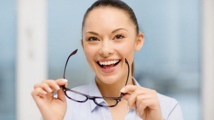 10 доказанных способов улучшить зрение