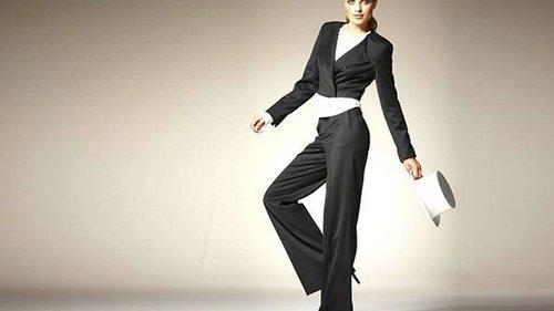 Почему стоит приобрести брюки в стиле Марлен Дитрих