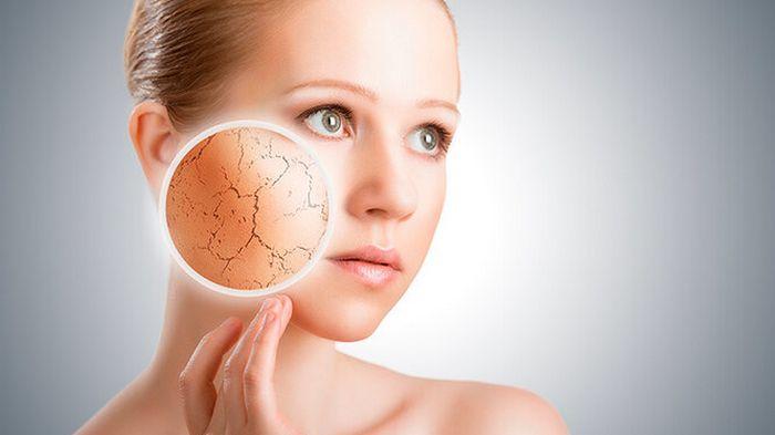 Правила догляду за сухою шкірою обличчя