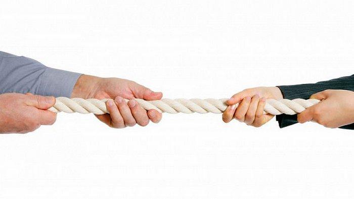 Почему желательно избегать споров
