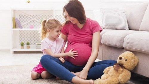 При каких условиях у женщины чаще всего появляется долгожданный ребено...