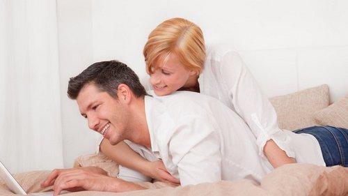 Как проучить неверного мужа