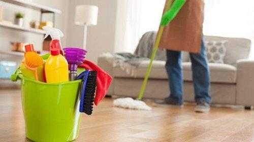 Уборка квартир в Киеве от CLEANING-SERVICES