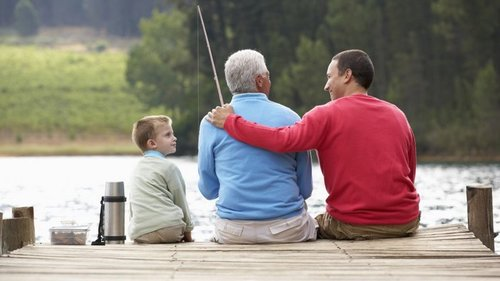 Как научить ребенка уважать родителей