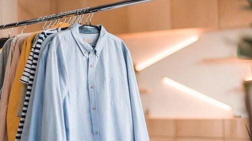 От каких тканей в гардеробе следует отказаться