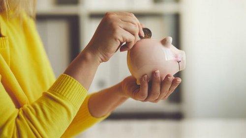 Как научиться радоваться любым финансовым поступлениям