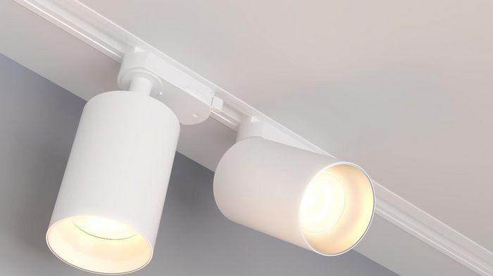 Потолочные светильники: виды, особенности и преимущества