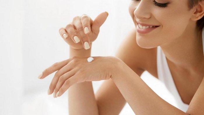 Как позаботиться о красоте рук