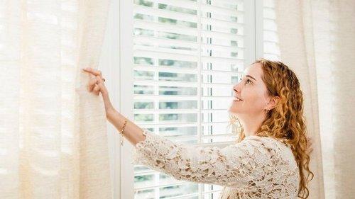 Почему американцы изумляются, глядя на наши шторы
