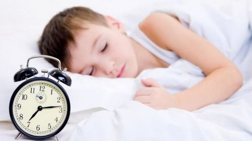 Как наладить режим сна