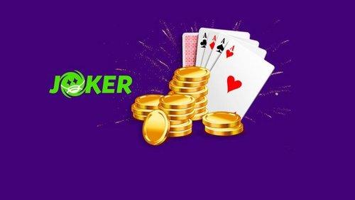 Чому казино джокер ВІН tv заслуговує Вашої уваги?