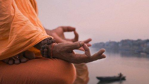 Как мудры помогают улучшить настроение
