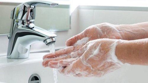 В каких случаях необходимо чаще мыть руки