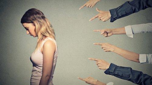 Почему не нужно осуждать других