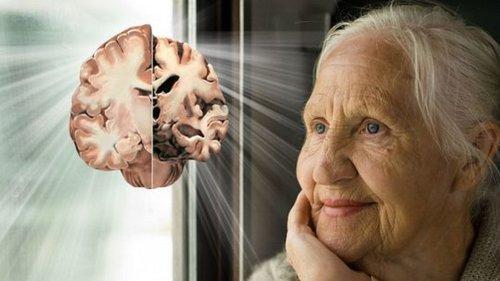 Что изменить в жизни, чтобы умные глаза озаряли лицо даже в глубокой старости